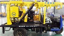 厂家直销三轮车载民用水井钻机