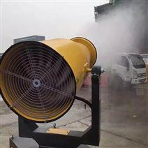 新保山临沧普洱建筑工地除尘喷淋设备