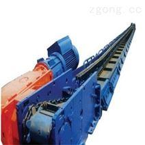 MX系列刮板输送机