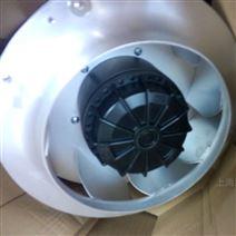 德國洛森DKHR500-4SW.155.6LA離心風機