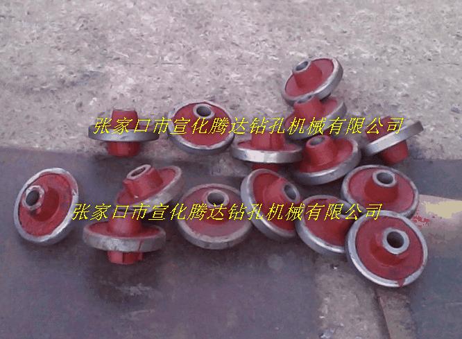 KQG150Y钻机配件-支重轮