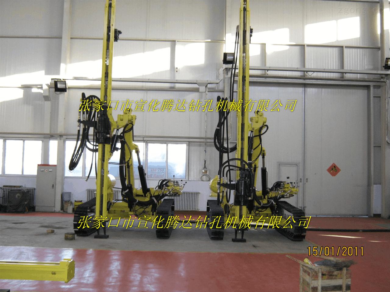 徐州潜孔钻机配件CM351整机配件