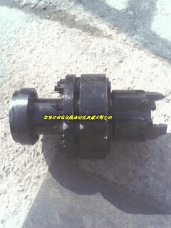 霍林郭勒市KQG150Y潜孔钻机配件减震接头