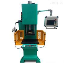 小型伺服軸承壓裝機