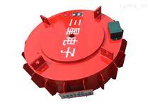 RCDB悬挂式电磁除铁器 颗粒磁选机