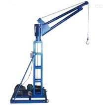 1吨车载吊运机家用小吊机