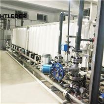 上海垃圾滲濾液處理廠家