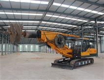 工程用履带式旋挖钻机 大口径钻孔机械