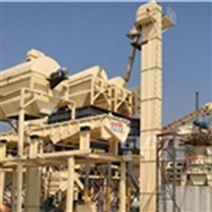 立式板材砂生产线国特