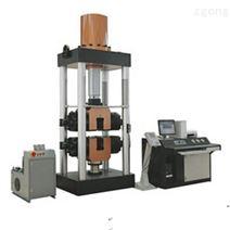 微机控制电液伺服wan能试验机