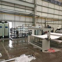 浙江水驻极设备/熔喷超纯水设备厂家
