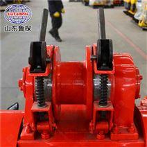 加轮子移机功能的工程地勘设备