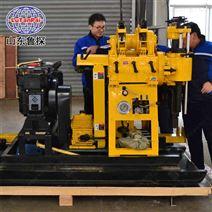 型液压岩芯全回转钻机 全自动地勘钻机