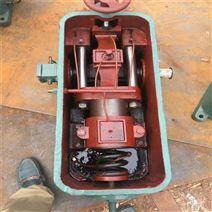 选矿摇床6-s淘金摇床冲程杆连接板上下瓦