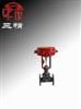 ZXT ZSQT气动薄膜、活塞式隔膜调节阀
